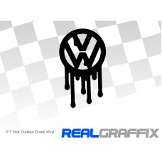 Drippy VW Logo
