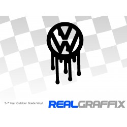Drippy VW Logo
