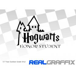 Hogwarts Honour Student