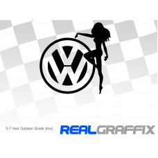Sexy VW