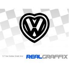 VW Heart