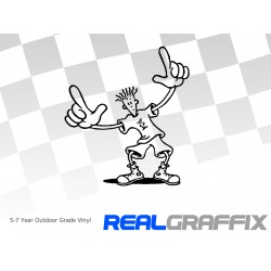 Fido Dido Hands up
